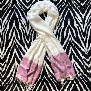 Elegant rectangle stole / scarf